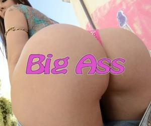 Big Tits Phat Ass Porn