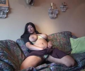 Big Indian Tits Porn
