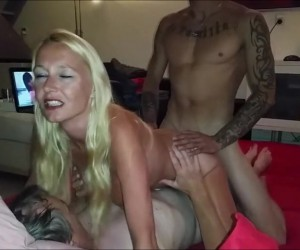 Big Tits Amateur Voyeur Cuckold Swinger Orgy